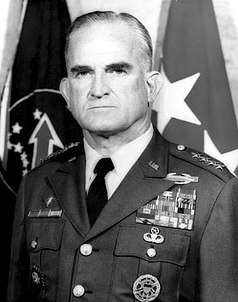 William B. Rosson United States Army general (1918–2004)
