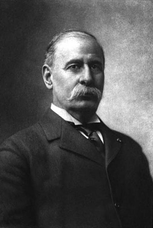 William Franklin Draper (politician) - Image: William Franklin Draper (April 9, 1842 January 28, 1910)