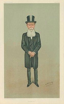 William mcewan, vanity fair, 1902 12 11