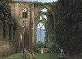 William West (1801-1861) Newstead Abbey.jpg