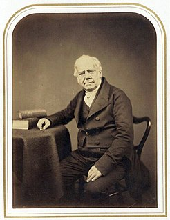 William Yarrell English zoologist, naturalist and bookseller