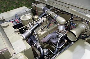 Willys MB (Bild 6 2008-06-14) Motor.JPG