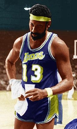 NBA longest Winning Streak