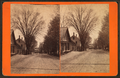 Windsor village, Main Street, looking south, from Robert N. Dennis collection of stereoscopic views.png