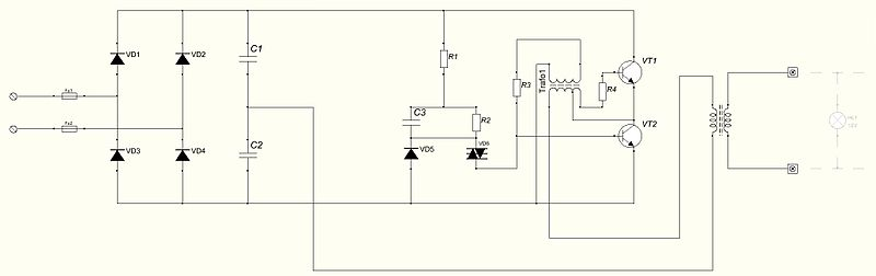 File Wiring Diagram Of Power Supply For Halogen Lamps Jpg