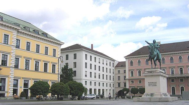Wittelsbacherplatz