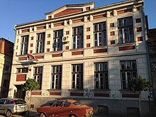 Women's Vocational School in Nis 0544.JPG
