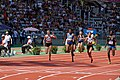 Women 400 m French Athletics Championships 2013 t152045.jpg