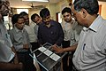 Workshop On Conceptualization Design And Development Of Interactive Exhibits - NCSM - Kolkata 2009-08-11 1033.JPG