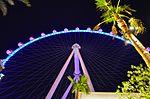 World's tallest Ferris wheel in Las Vegas (14587447299).jpg