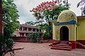 World Peace Pagoda at University of Chittagong (10).jpg