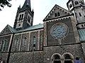 Wrocław Krucza 58 kościół św. Karola Boromeusza - panoramio.jpg