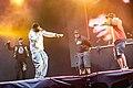 Wu Tang Clan West Holts Stage Glastonbury 2019 006.jpg