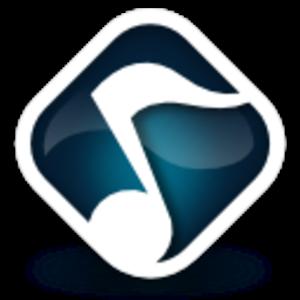 XMMS2 - Image: XMMS2 Logo white 128