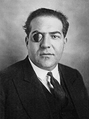Fédération Nationale Catholique - Xavier Vallat, a right-wing FNC militant later imprisoned for his persecution of Jews under Vichy