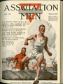 YMCA Association Men Cover June 1919.png