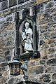 Y Gadeirlan Bangor Cathedral Church, Gwynedd North Wales 30.JPG