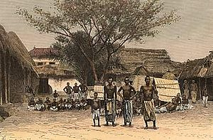 Porto-Novo - Porto-Novo (1887)