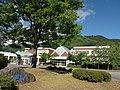 Yamanashi Prefectural Kita Hospital.JPG