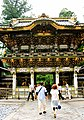Yomei-mon, Tosho-gu shrine (3810226090).jpg