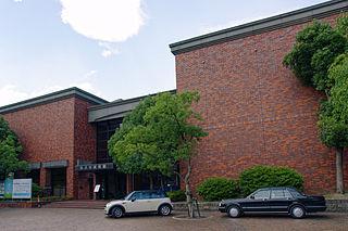 Yonago City Museum of Art Art museum in Japan