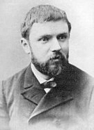 Henri Poincaré -  Bild