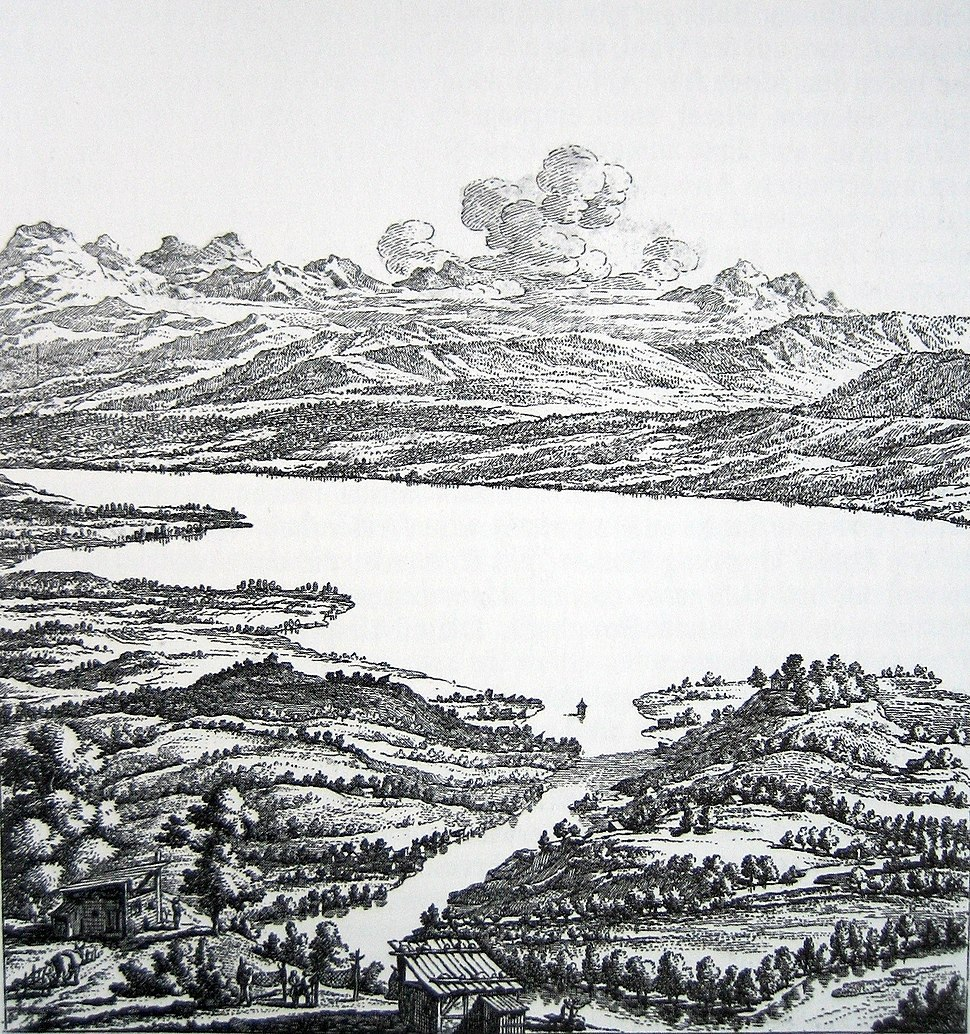 Zürich Bullinger