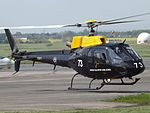ZJ273 AS350 Helicopter (26761394960).jpg