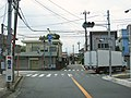 Zamakamijuku intersection -01.jpg
