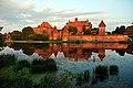 Zamek krzyżacki - Malbork.jpg