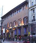 Palacio de los condes de Sástago (Zaragoza)