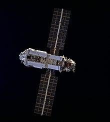 International Space Station - Wikipedia