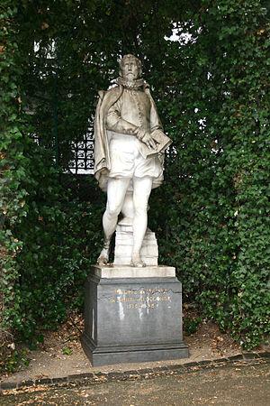 Nederlands: Filips van Marnix van Sint-Aldegon...