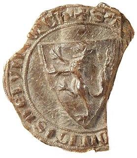 Diederik III count of Limburg Hohenlimburg and Broich