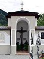 Zell am Ziller - Friedhof - Kriegerdenkmal für die Gefallenen des Zweiten Weltkriegs.jpg
