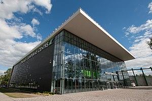 Zemgale Olympic Center - Zemgale Olympic Center