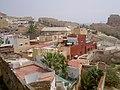 Zona Fuerte de San Miguel, Melilla 14.jpg