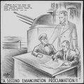 """A SECOND EMANCIPATION PROCLAMATION^"" - NARA - 535700.tif"