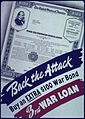 """Back the attack-Buy an extra $100 war bond-3rd war loan"" - NARA - 513916.jpg"