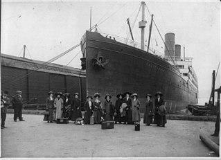 SS <i>California</i> (1907)