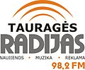 """""""Tauragės radijo"""" logotipas.jpg"""