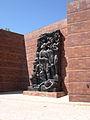 """The Warsaw Ghetto Uprising"" (2819083773).jpg"