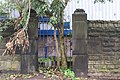 'Boys' School Gates, Sandbed Road, Neepsend, Sheffield - geograph.org.uk - 1035068.jpg