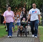 'Paws to Read' at library 140813-F-FE537-020.jpg