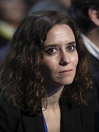 (Isabel Díaz Ayuso) Jornada de clausura Convención 2019 Partido Popular en Madrid. (46829853091) (cropped).jpg
