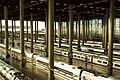 ® S.D. MADRID A.F.U. ESTACIÓN PUERTA DE ATOCHA - ZONA A.V.E. - panoramio (1).jpg