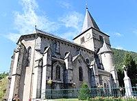 Église Saint-Félix de Cadéac (Hautes-Pyrénées) 1.jpg
