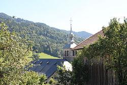 Église Saint-Laurent des Villards-sur-Thônes-Profil (16.VII.14).jpg