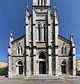 Église St Laurent St Laurent Saône 2.jpg