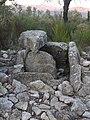 Étangs de La Jonquera - Dolmen Estanys I - 1.jpg